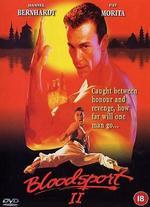 Bloodsport 2: The Next Kumite - Alan Mehrez