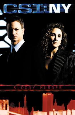 Bloody Murder - Collins, Max Allan