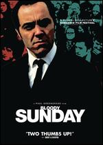 Bloody Sunday - Paul Greengrass