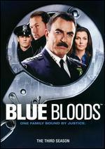 Blue Bloods: Season 03