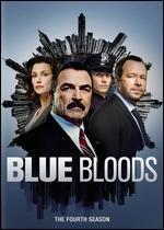 Blue Bloods: Season 04