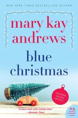 Blue Christmas - Andrews, Mary Kay