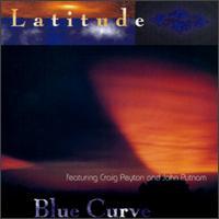 Blue Curve - Latitude