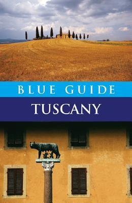 Blue Guide Tuscany - MacAdam, Alta