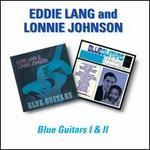 Blue Guitars, Vols. 1 & 2