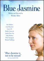 Blue Jasmine [Includes Digital Copy]