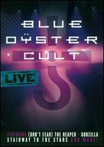 Blue Oyster Cult: Live