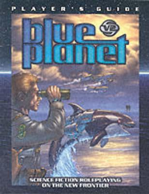 Blue Planet V2 Players Guide - Fantasy Flight Games