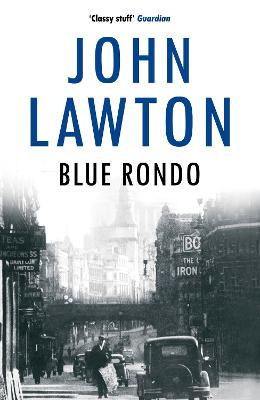 Blue Rondo - Lawton, John
