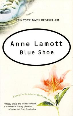 Blue Shoe - Lamott, Anne