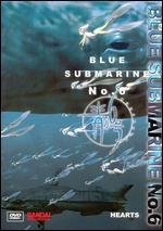 Blue Submarine No. 6, Vol. 3: Hearts