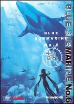 Blue Submarine No. 6, Vol. 4: Minasoko