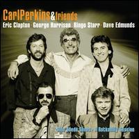 Blue Suede Shoes - Carl Perkins & Friends
