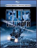 Blue Thunder [French] [Blu-ray]