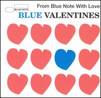 Blue Valentines - Various Artists