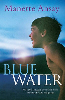 Blue Water - Ansay, Manette
