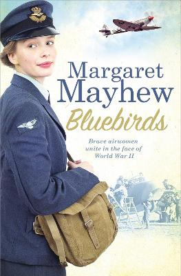 Bluebirds - Mayhew, Margaret