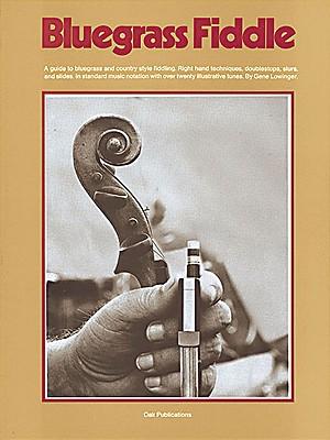 Bluegrass Fiddle - Lowinger, Gene