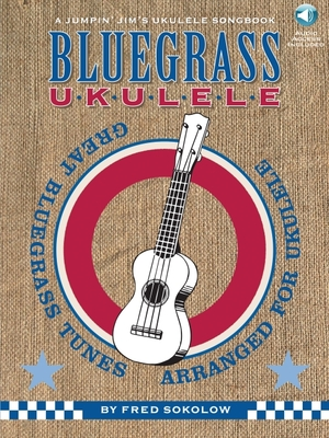 Bluegrass Ukulele - Sokolow, Fred