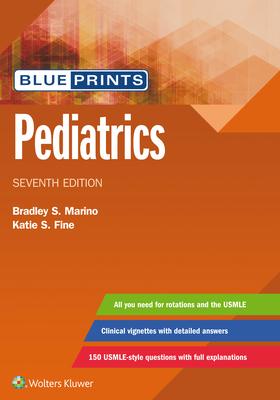 Blueprints Pediatrics - Marino, Bradley