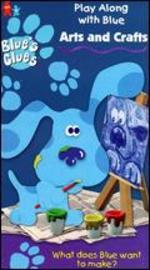 Blue's Clues: Arts & Crafts