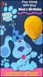 Blue's Clues: Blue's Birthday