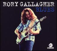 Blues [Deluxe Edition] - Rory Gallagher