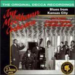 Blues from Kansas City