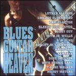 Blues Guitar Heaven, Vol. 2