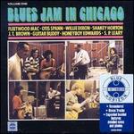 Blues Jam In Chicago V.1