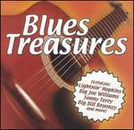 Blues Treasures
