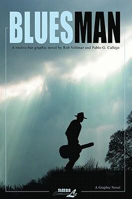 Bluesman - Vollmar, Rob
