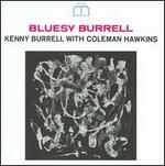 Bluesy Burrell [Bonus Track]