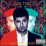 Blurred Lines [Bonus Track] - Robin Thicke