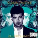 Blurred Lines [Deluxe Edition] - Robin Thicke