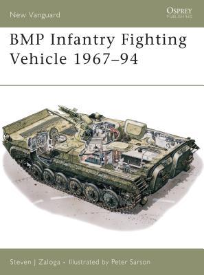 BMP Infantry Fighting Vehicle 1967-94 - Zaloga, Steven J, M.A.