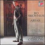 Bo Skovhus Sings Opera Arias