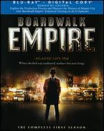 Boardwalk Empire: The Complete First Season [5 Discs] [Blu-ray]