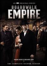 Boardwalk Empire: The Complete Second Season [4 Discs]