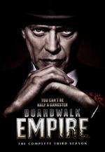 Boardwalk Empire: The Complete Third Season [4 Discs]