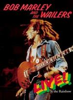Bob Marley and the Wailers: Live at the Rainbow -