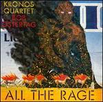 Bob Ostertag: All the Rage