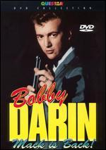 Bobby Darin: Mack Is Back