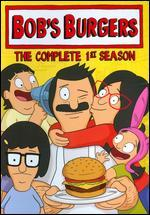 Bob's Burgers: Season 01