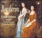 Boccherini: Complete Guitar Quintets