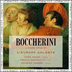 Boccherini: Six Trios, Op.47