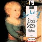 Boccherini: String Sextets