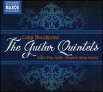 Boccherini: The Guitar Quintets