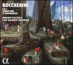Boccherini, Vol. 2: Sonate per il  Violincello e Basso