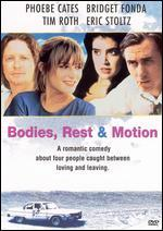 Bodies, Rest and Motion